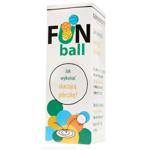 fun ball zabawka edukacyjna